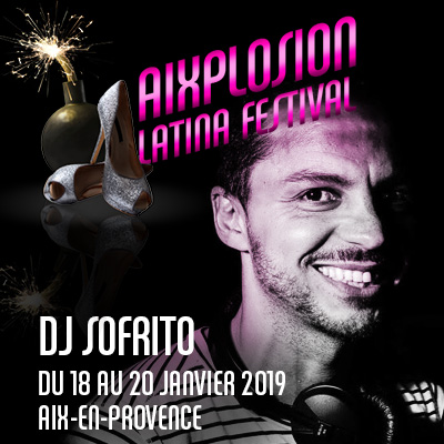 DJ Sofrito