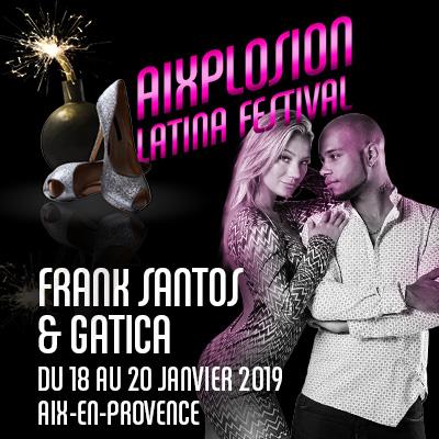 Frank Santos & Gatica