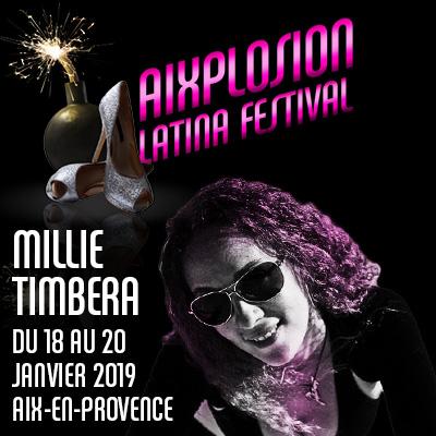 Millie Timbera