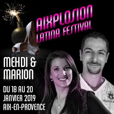Mehdi & Marion